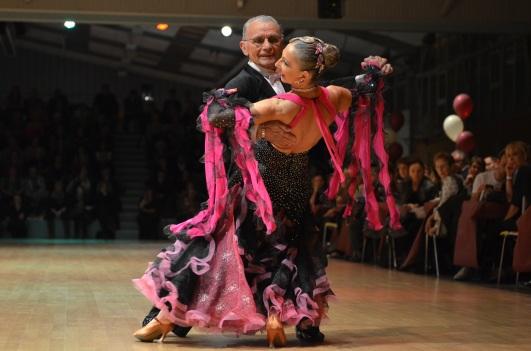 mariage et tango